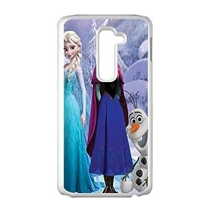 frozen Phone Case for LG G2 Case