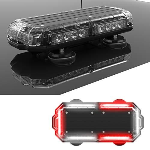 SpeedTech Lights...