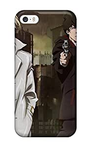 MICHELLE KATSERES's Shop Hot Tpu Case Cover For Iphone 5/5s Strong Protect Case - Psycho-pass Design 3329382K95955606