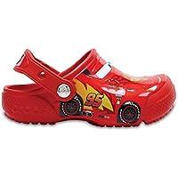 Crocs Infantil Clog FunLab Disney Carros