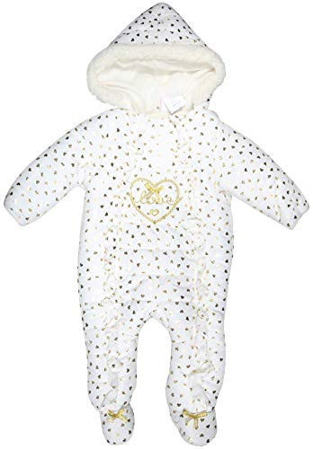 9f46f59b69c8 The 10 Best Baby Winter Clothes (2019 Reviews)