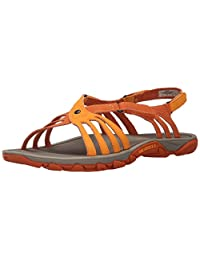 Merrell Women's Enoki Link Strappy Sandal