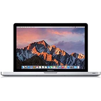Amazon.com: Apple MacBook Pro MC976LL/A 15.4-Inch Laptop