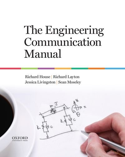 Pdf Reference The Engineering Communication Manual