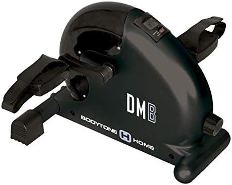 BT BODYTONE - DMB - Mini Bicicleta Estática - Pedalina Digital ...