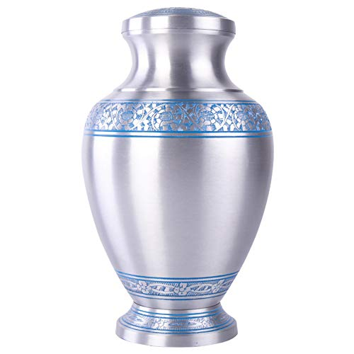Urns that hold 2 adults ashes