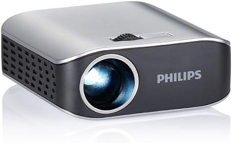Amazon.com: Philips PicoPix PPX2055/F7 Pico – Proyector, 55 ...
