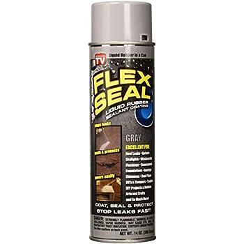 Flex Glue Strong Rubberized Waterproof Adhesive 10 Oz Pro