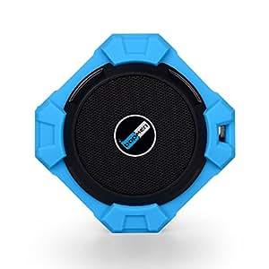 Amazon.com: Bopmen Armor Portable Bluetooth Speaker,Mini