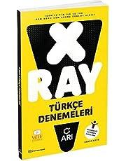 Arı TYT Türkçe X RAY Denemeleri-YENİ