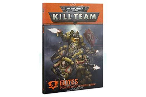 Elite Pack - Citadel Kill Team Elites (SB)