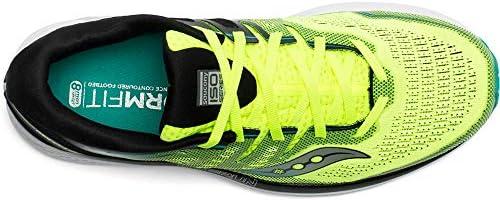 Saucony Men's Guide ISO 2 Road Running Shoe 6