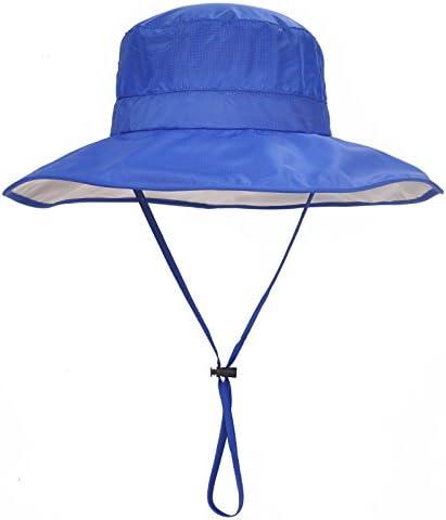 LLZTYM El Sombrero De Sol/Hembra/Verano/Pesca/Sol/Sombrero De ...