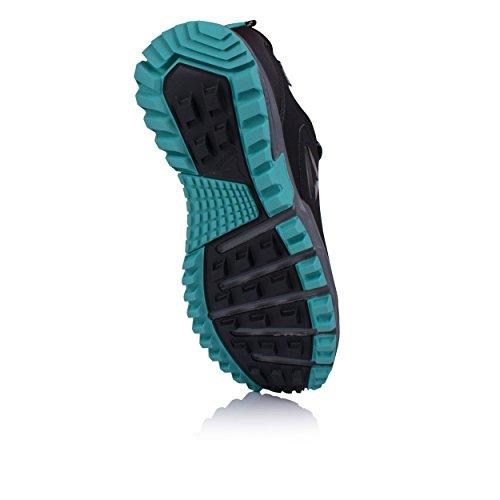 Reebok Sawcut 5.0 Gore-Tex WomenS Zapatilla Para Senderismo - SS18 Negro (Black/Turquoise/Alloy 000)