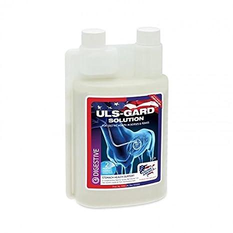 Equine America ULS Guard Solución 1 L: Amazon.es: Productos para mascotas