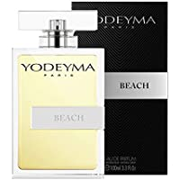 Yodeyma - Perfume para hombre Beach, Eau de Parfum 100 ml. (Fierce – Abercrombie & Fitch)