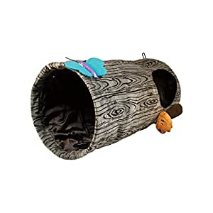 Kong Play Spaces Burrow Dog Toy