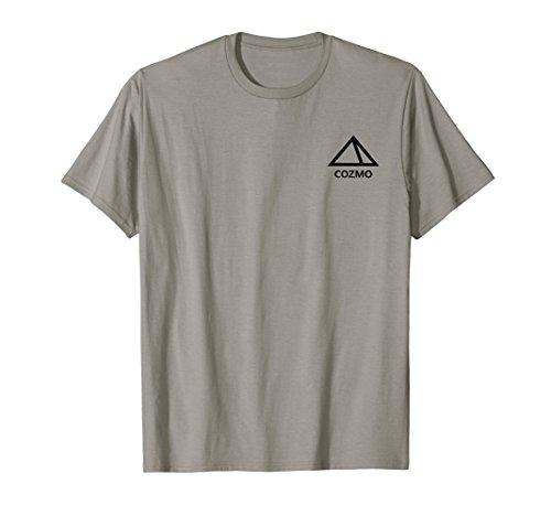Price comparison product image COZMO T-Shirt