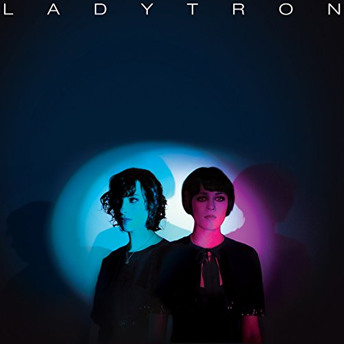 A Best Of Ladytron 00-10