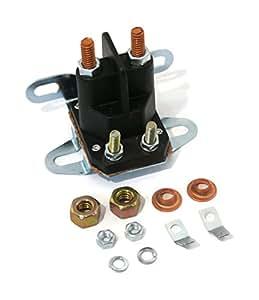 Arranque solenoide para AYP Electrolux Husqvarna 242853367R 444295321461547754r por la tienda de Rop