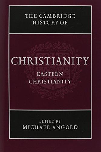 The Cambridge History of Christianity 9 Volume Set