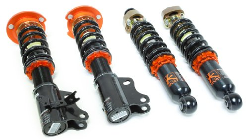 Ksport CMZ270-AR Asphalt Rally Damper System