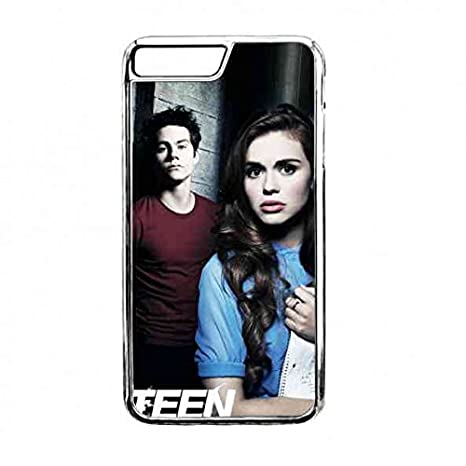 teen wolf coque iphone 7 plus