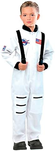 Disfraz Astronauta niño infantil para Carnaval 2-4 años: Amazon.es ...