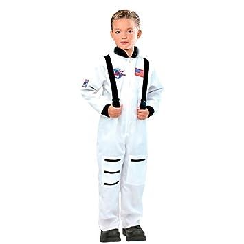 Disfraz Astronauta niño infantil para Carnaval 7-9 años