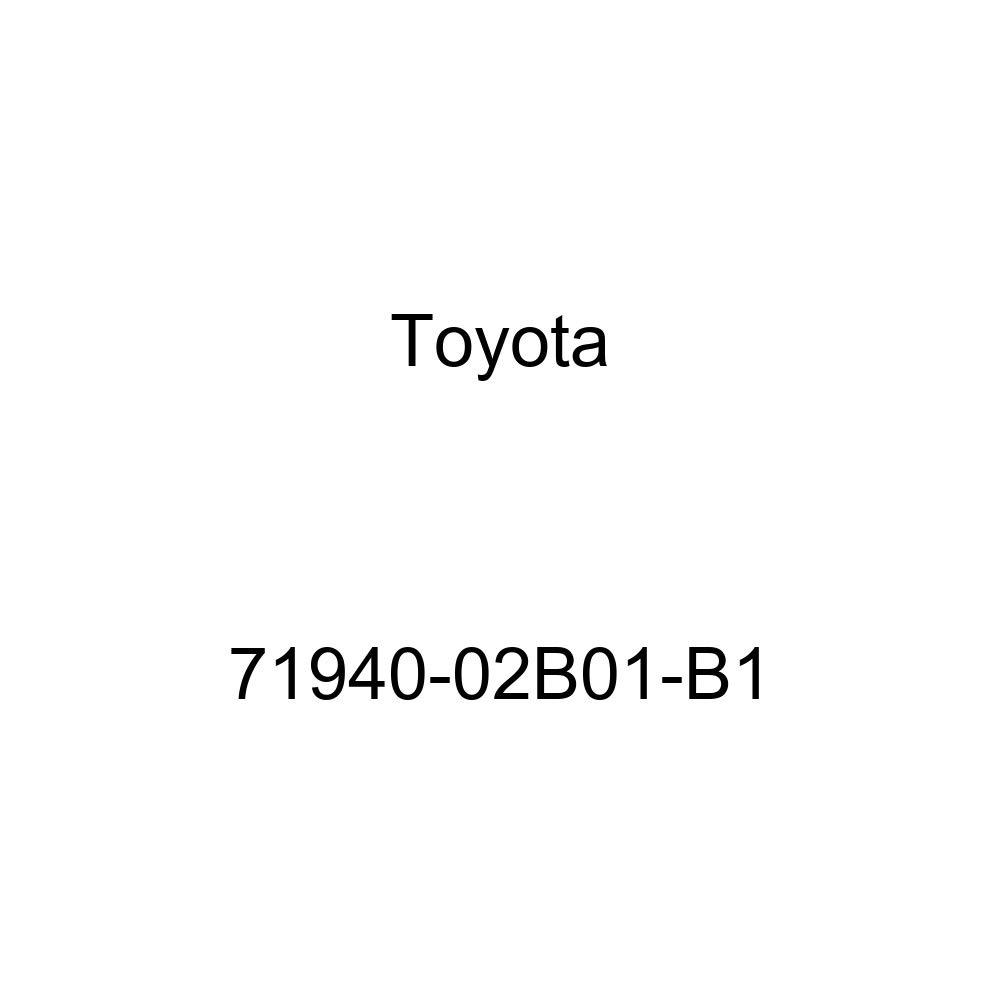TOYOTA Genuine 71940-02B01-B1 Headrest Assembly