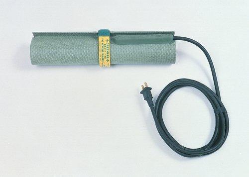 """GREENLEE 860-3 PVC Heating Blanket, 2""""-3"""" Capacity"""