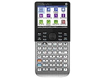 HP 7.18 X 3.38 inches Graphing Calculator