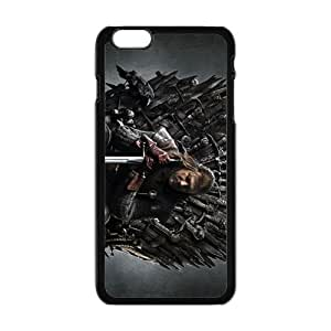 Happy A Game of Thrones Design Personalized Fashion High Quality Phone Case For Iphone 6 Plaus