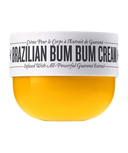 Sol de Janeiro Bum Bum Cream Travel Size 2.5oz / 75ml
