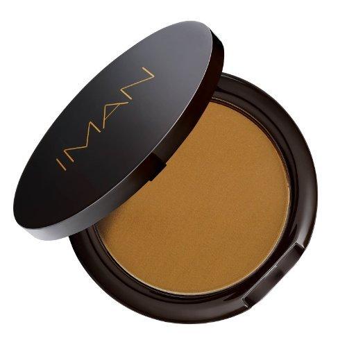 (Iman Luminous Foundation Clay 4 10 g by Iman)
