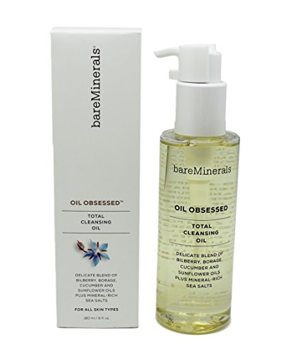 bareMinerals Obsessed Total Cleansing Ounce product image