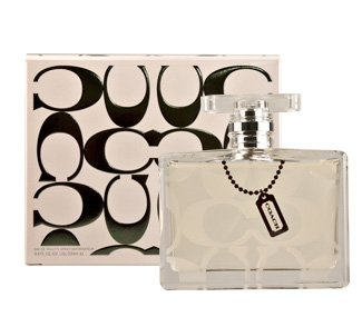 Coach Signature By Coach Eau De Toilette Spray 3.4 Oz