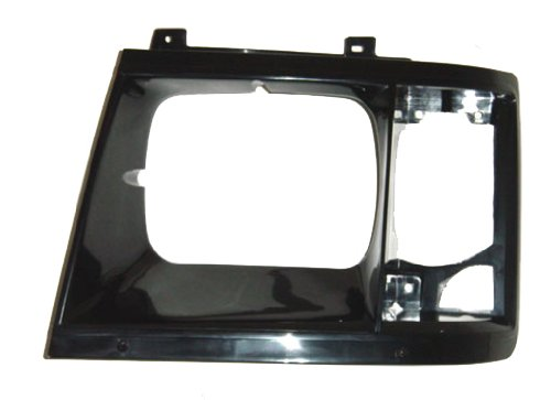 OE Replacement Chevrolet Astro/GMC Safari Van Driver Side Headlight Door (Partslink Number GM2512114)