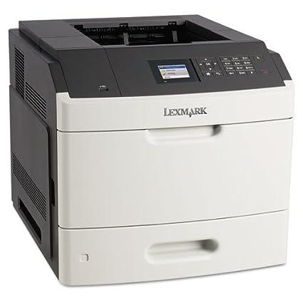 Amazon.com: * Lexmark MS710dn overol Laser Printer (50 ppm ...