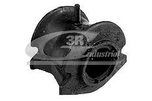 3RG 60249 Suspension Wheels: