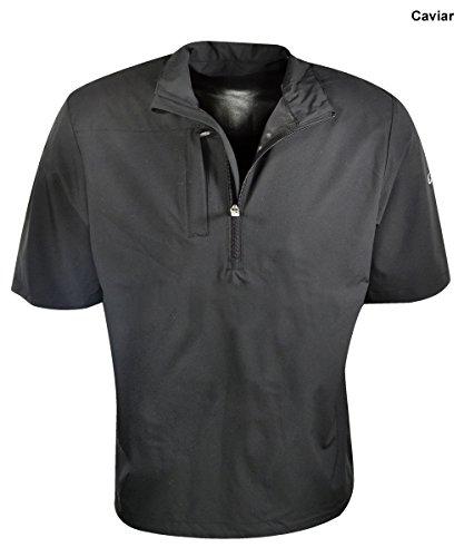 1/2 Sleeve Windshirt - 2