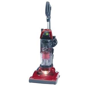 "Panasonic MC-UL915 ""Jet Force"" Bagless Vacuum Cleaner, Metallic Red - Corded"