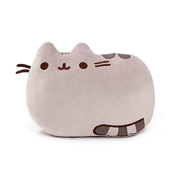 Pusheen Pillow Plush   16.5 Inches   Kawaii Pillows 1