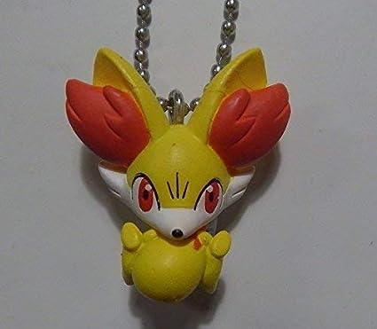 Amazon.com: Pokemon Manmaru - Llavero redondo con figura de ...