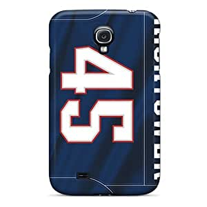 Brand New S4 Defender Case For Galaxy (new England Patriots)