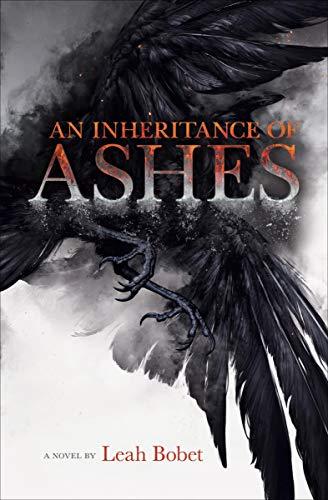 An Inheritance of Ashes: A Novel (Bittersweet Farm Book 9)