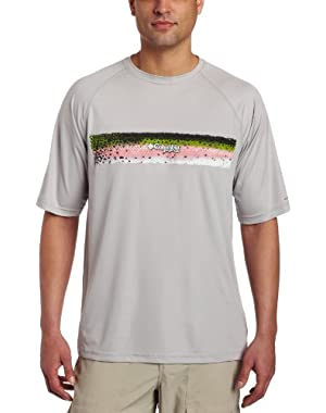 Men's Terminal Tackle Short Sleeve Shirt