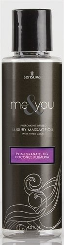 Best Sensual Oils & Lotions