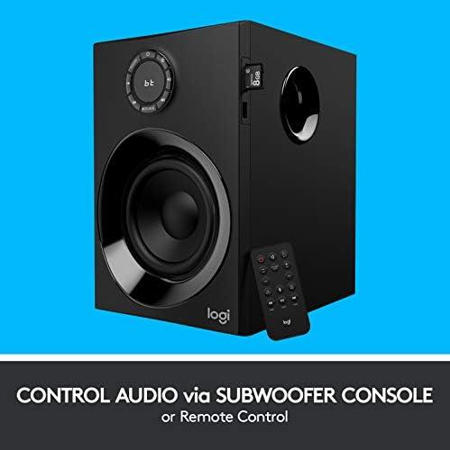 Logitech Z607 5.1 Sistema de Altavoces Buetooth con Sonido ...