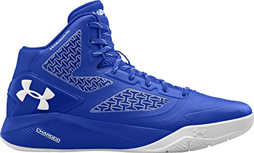 Under Armour Men's UA ClutchFit Drive 2 Basketball Shoes 11 TEAM ROYAL (Under Armour Basketball Shoes 11)